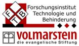 Logo des Forschungsinstituts für Technologie und Behinderung