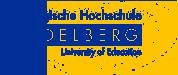 Logo der Pädagogischen Hochschule Heidelberg